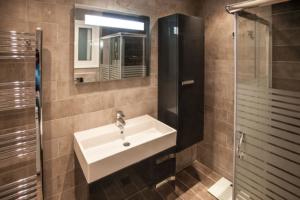 Ανακαίνιση Μπάνιου με Ιδιαίτερο Design στο Μαρούσι