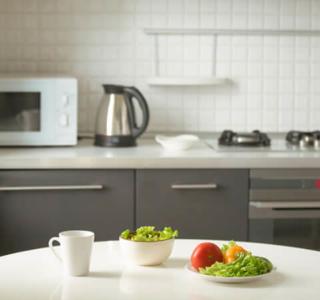 H Ανακαίνιση Κουζίνας Εκσυγχρονίζει το Διαμέρισμα σας