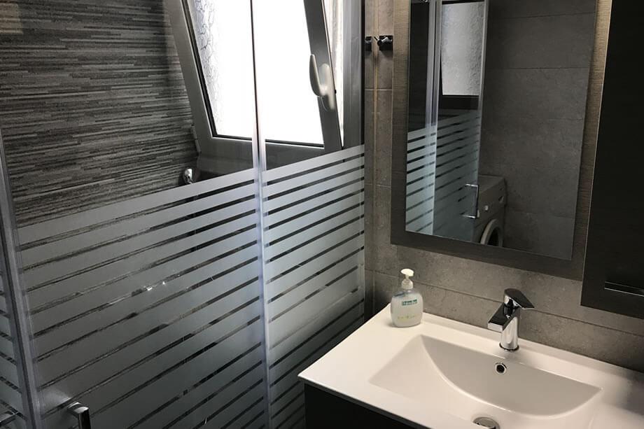 Ανακαίνιση Στην Νέα Ιωνία (Μικρό Μπάνιο)