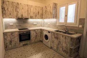 Ανακαίνιση στο Λυκαβηττό Αθήνας - Διαμέρισμα