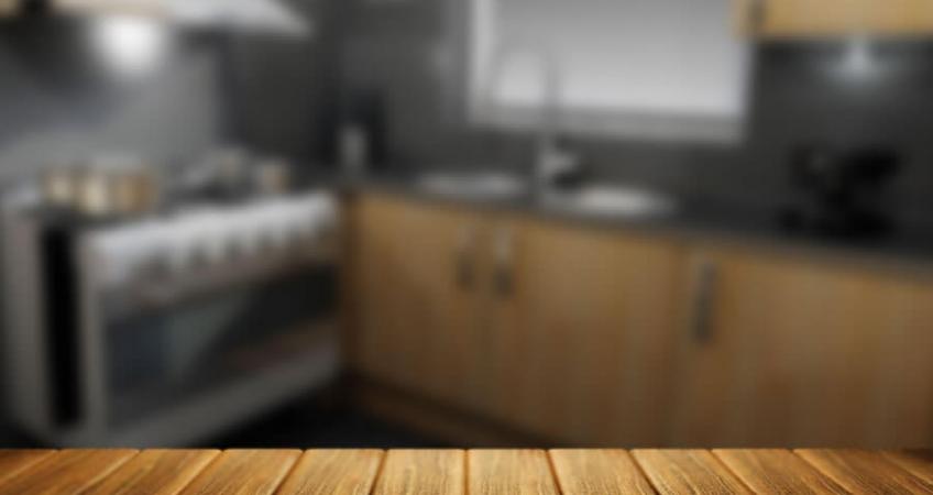 Ανακαίνιση Κουζίνας από Μελαμίνη Υπέρ και Κατά
