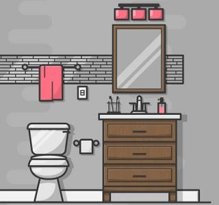Ντουλάπια Μπάνιου και Ανακαίνιση Τι Πρέπει να Προσέξεις
