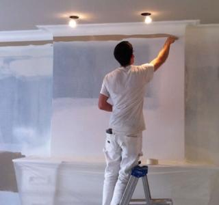 Ανακαίνιση Σπιτιού με Οικολογικά Χρώματα