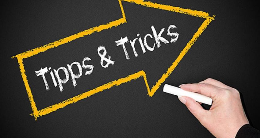 7+1 Συμβουλές για Ανακαίνιση Σπιτιού και Χρήσιμα Tips