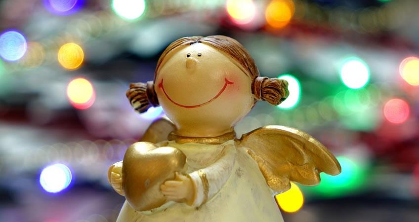 Λαμπάκια για την Χριστουγεννιάτικη Διακόσμηση Σπιτιού